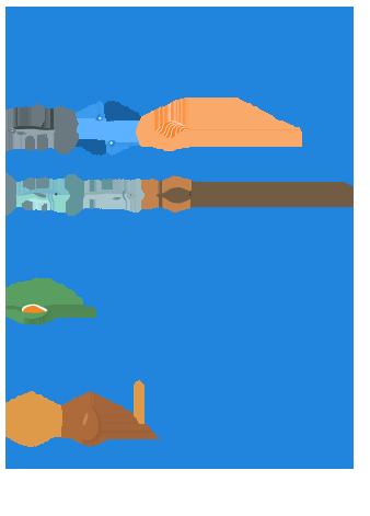 продукты богатые omega3